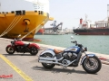 indian bikes / first exposure ashdod port