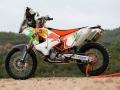 128722_Laia Sanz KTM 450 RALLY 2015