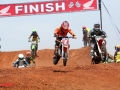 HONDA RACING TRACK LAUNCHIN EVENT