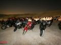 honda desert moon event