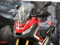 Honda X-ADV launch