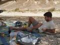 קפה בגדד ורועי אחד