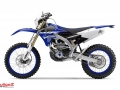 WR250F WR 250 USA CAN 2018