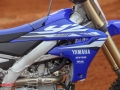 yamaha yz 450 press launching event