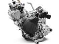 KTM 150 EXC TPI MY2020_engine left