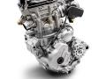 KTM 250 EXC-F MY2020_engine left