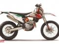 KTM 250 EXC-F SIX DAYS MY2020_90 degree right