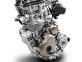 FE 350 2020 Engine