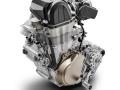 FE 450 2020 Engine