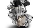 FE 501 2020 Engine