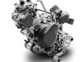 TE 150i 2020 Engine