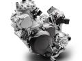 TE 250i 2020 Engine
