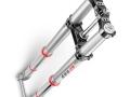 TE _ FE 2020 Fork Triple Clamp