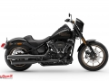 MY20 FXLRS Low Rider S. Softail. INTERNATIONAL ONLY