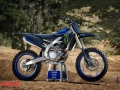 YZ450F Monster Energy  Edition static