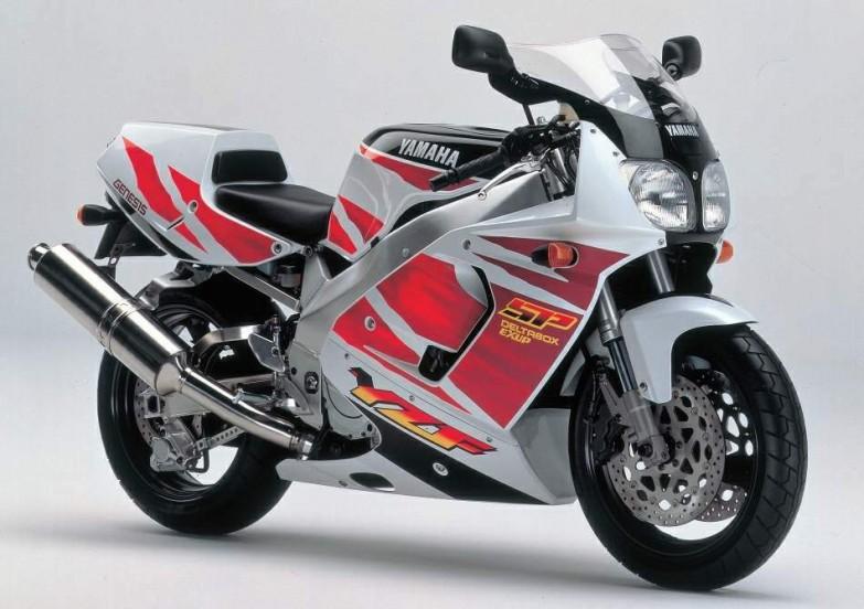 Yamaha-YZF750