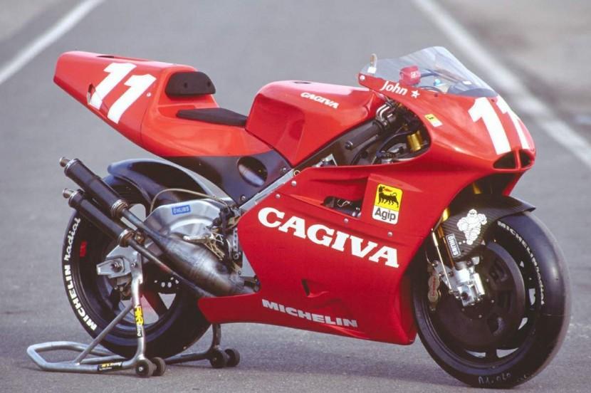 Cagiva 500 GP