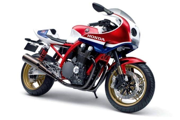honda CB900R