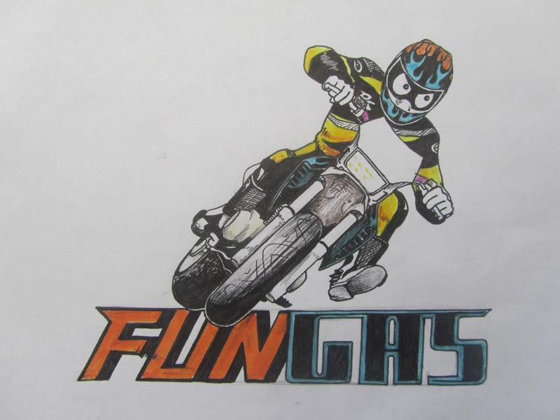 FUN GAS
