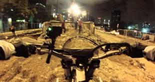 הווילי האחרון על גשר מעריב (וידאו)
