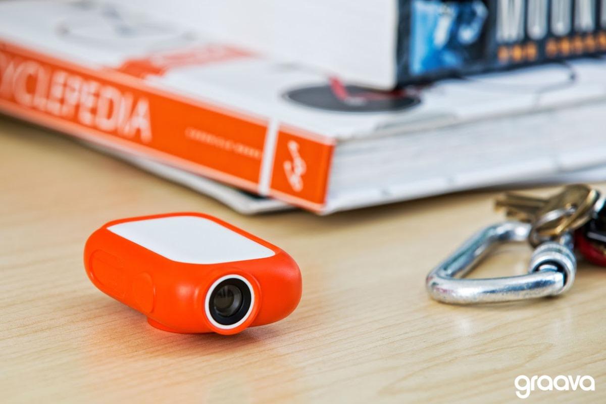 מצלמת אקסטרים קטנה וטכנולוגית שתערוך בשבילכם את הסרטון