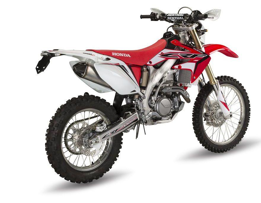 הונדה CRF450X