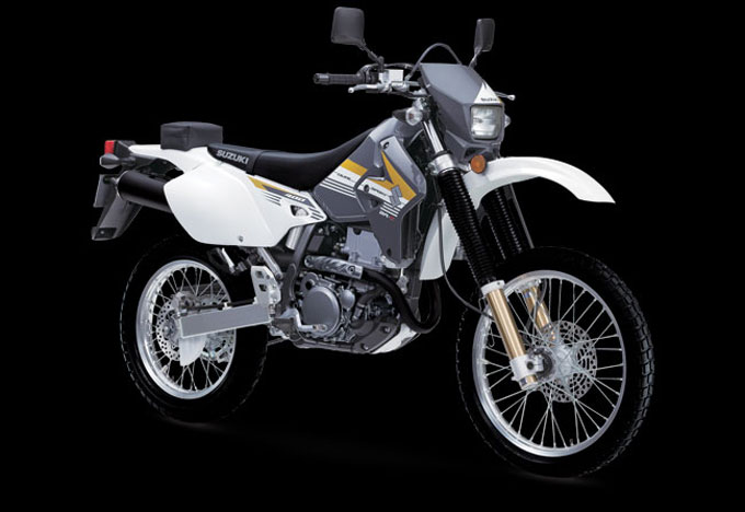 DR-Z400S