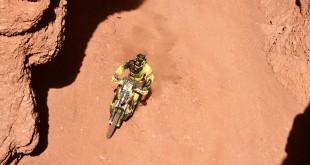 132986_Stefan Svitko KTM 450 RALLY Dakar 2016