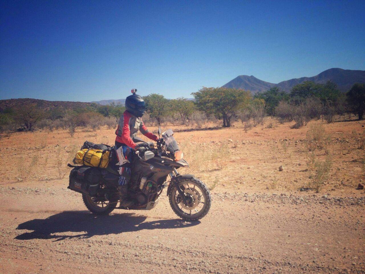 יום קל בדרום אפריקה