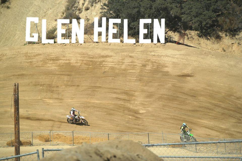 גלן הלן