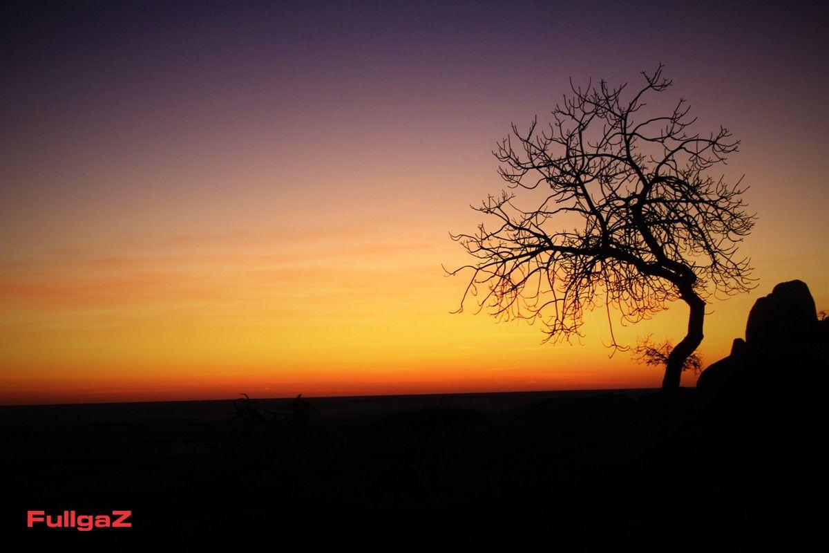 הזדמנות להרים את העיניים וליהנות מהנוף