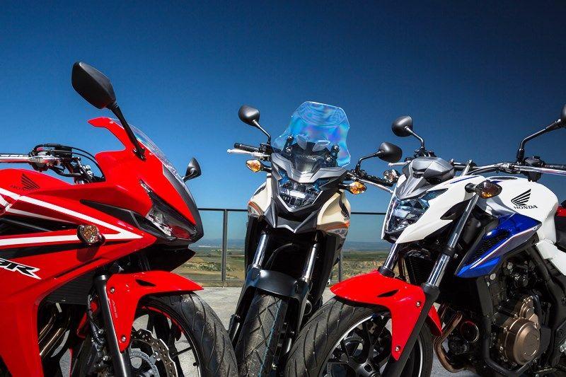 מגה וברק אופנועי A1 – כל מה שהשוק מציע - Fullgaz OZ-71