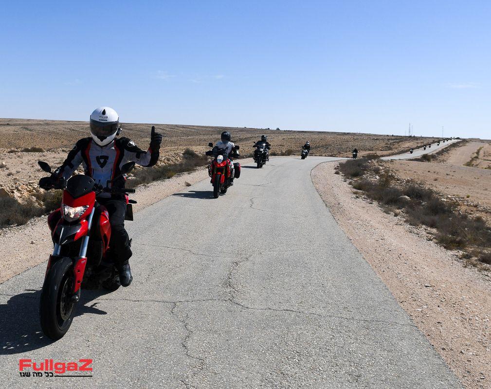 כביש 10 (צילום: שני גוטמן)