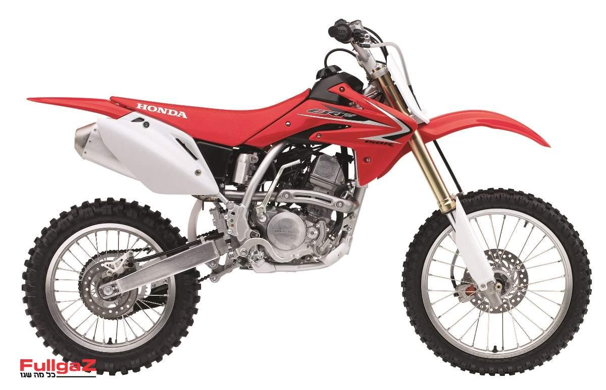 הונדה CRF150R