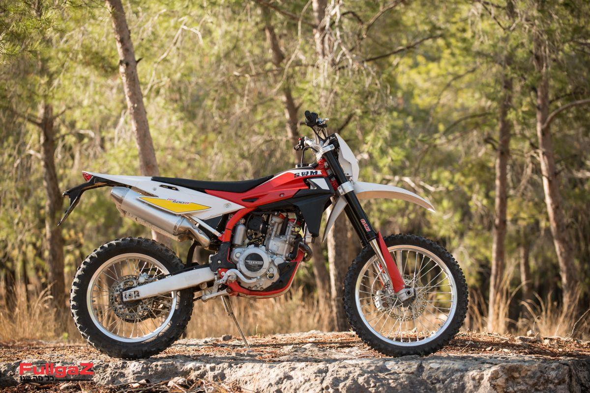 SWM RS500R