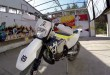 Husqvarna TE300 – Having Fun