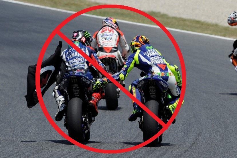 no motorsport