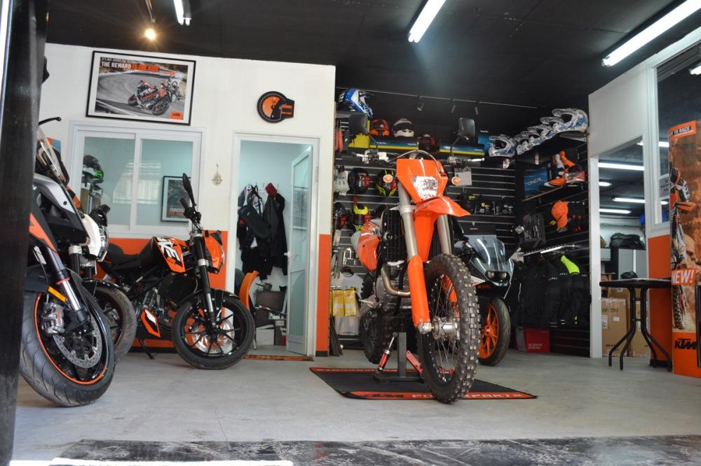 מומנט אופנועים
