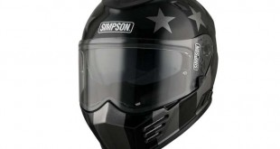 SIMPSON VENOM subdued-front