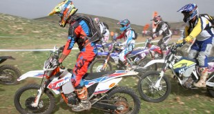 Enduro league 2016race no 3