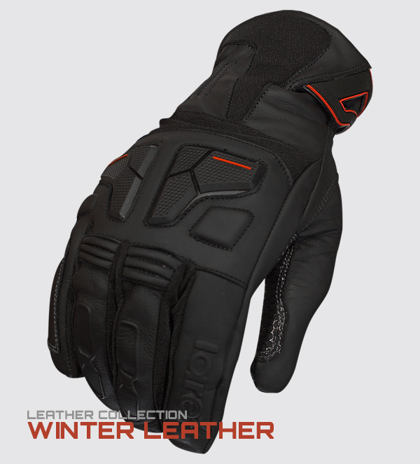 WIN Leather