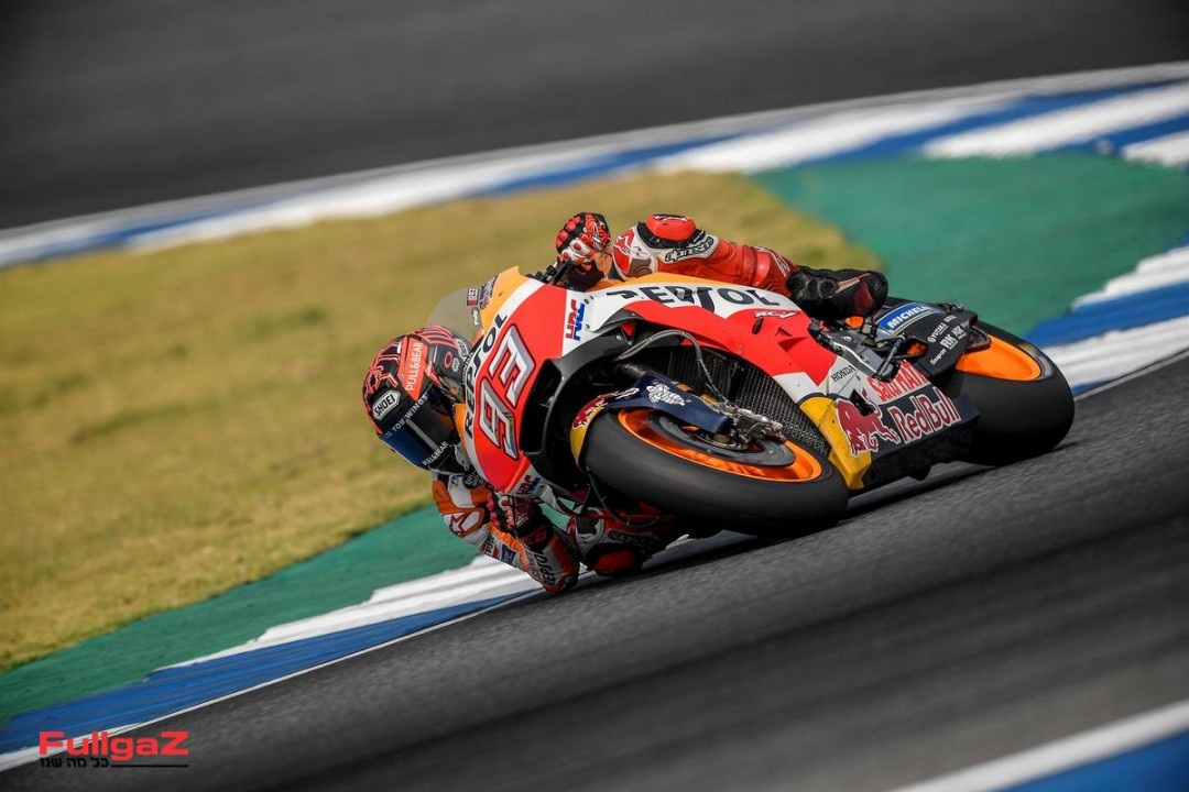 MotoGP-Thai-Test-2018-007