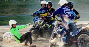 motoball - שוער