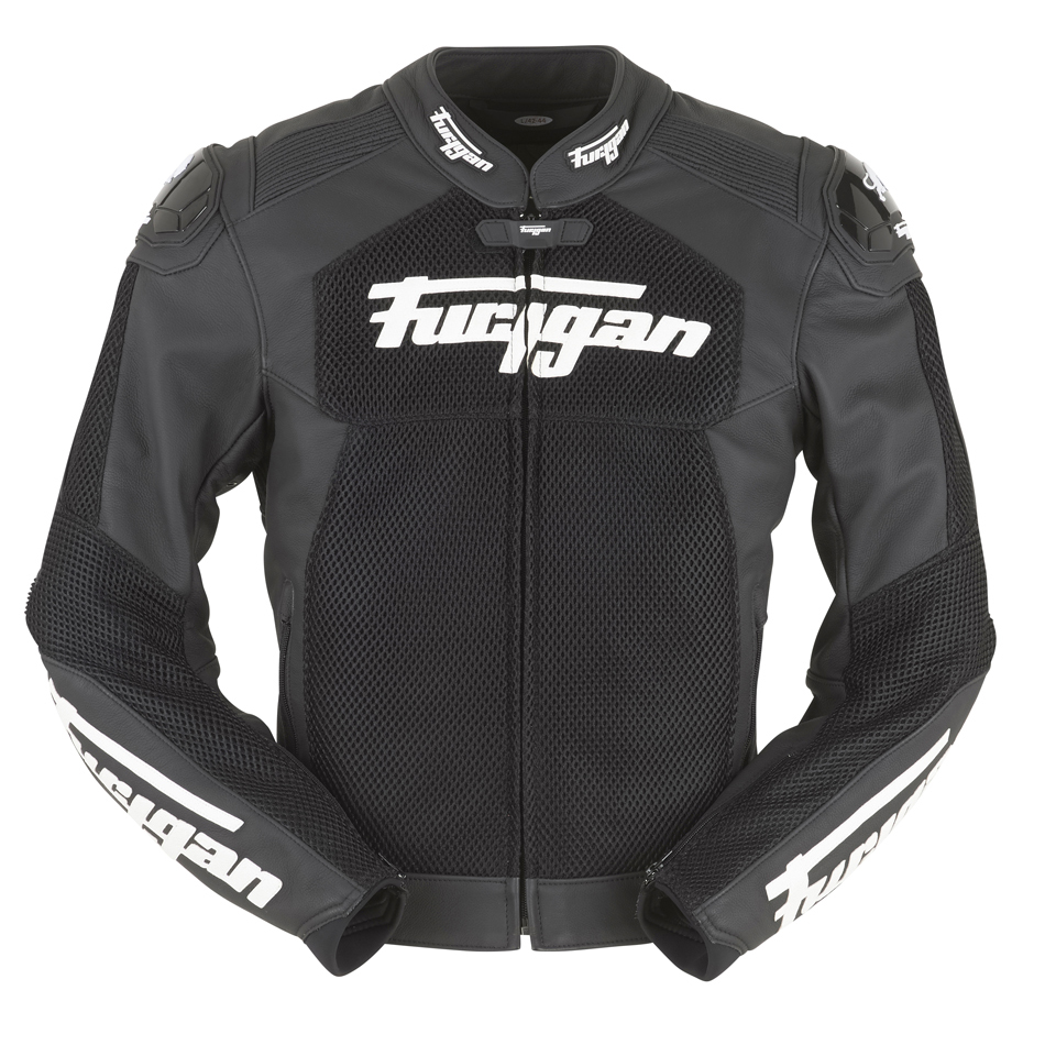 Furygan Speed Mesh