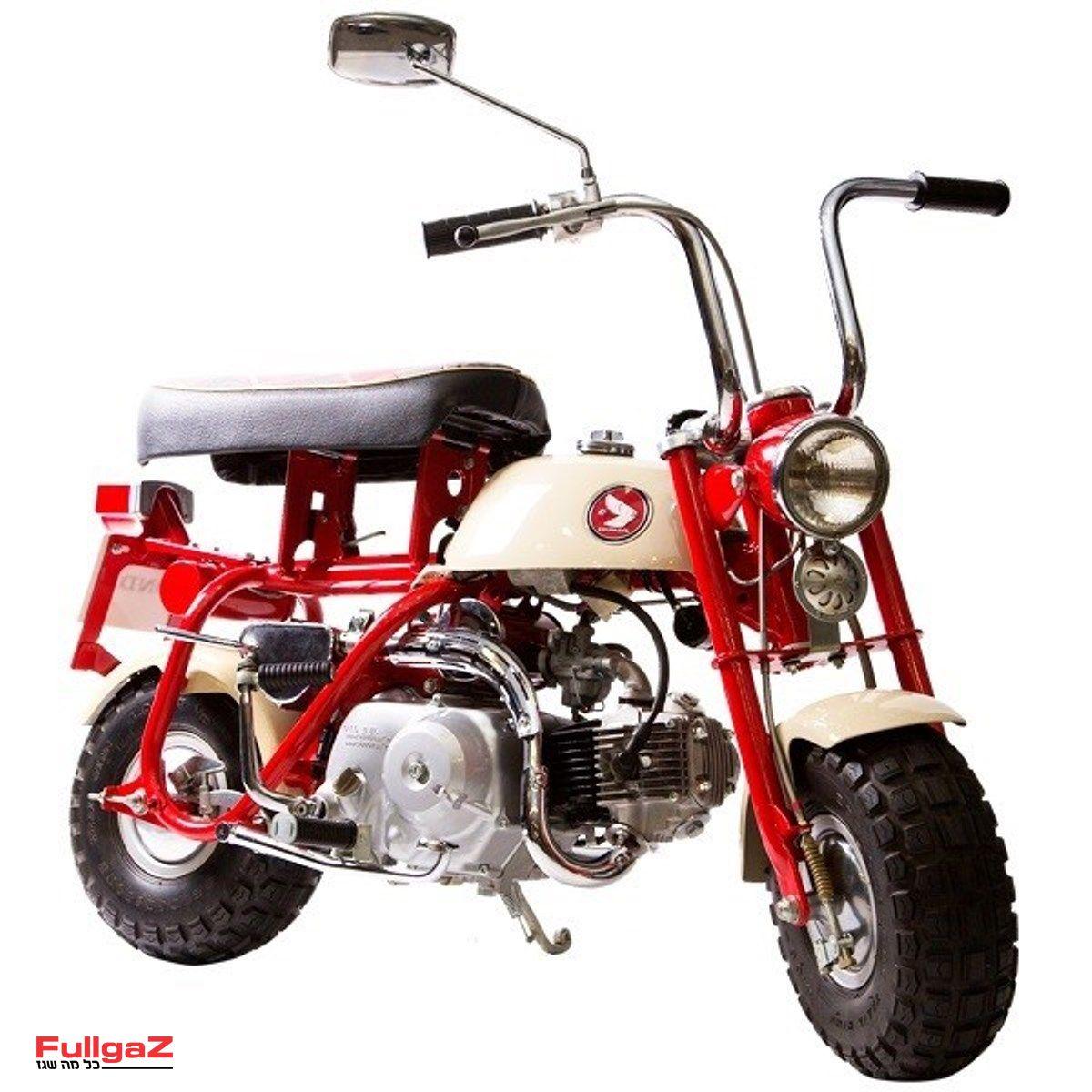 1967 Monkey