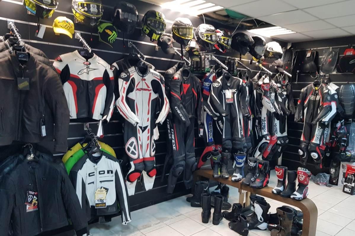 ספורט ריידר - הבית של הרוכבים