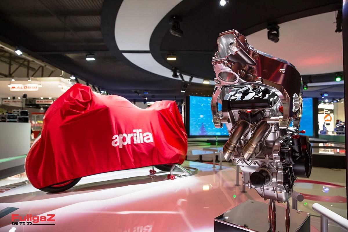 """מנוע טווין מקבילי חדש בנפח 650-600 סמ""""ק"""