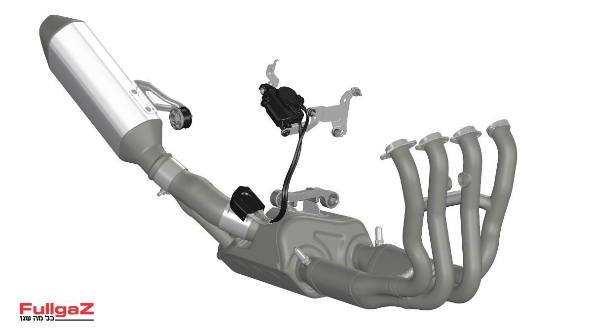 תקנות יורו - הולכות וחונקות את המנועים