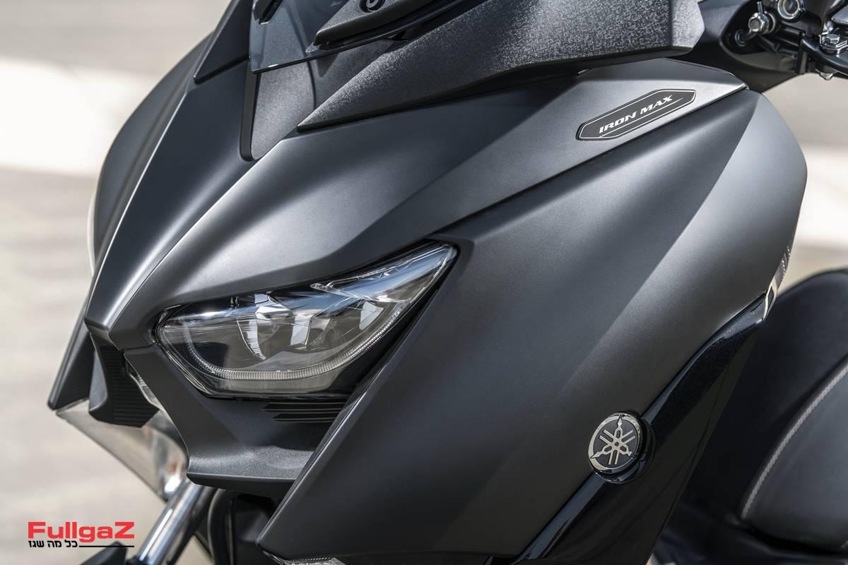 Yamaha-XMAX-IRON-007