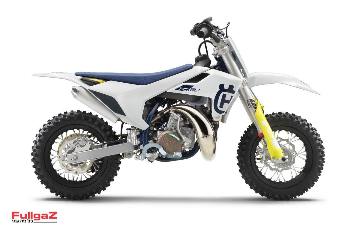 הוסקוורנה TC50 מיני שנת 2020